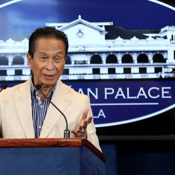 PALACE ASSURES LEGAL AID FOR DISTRESSED FILIPINOS ABROAD