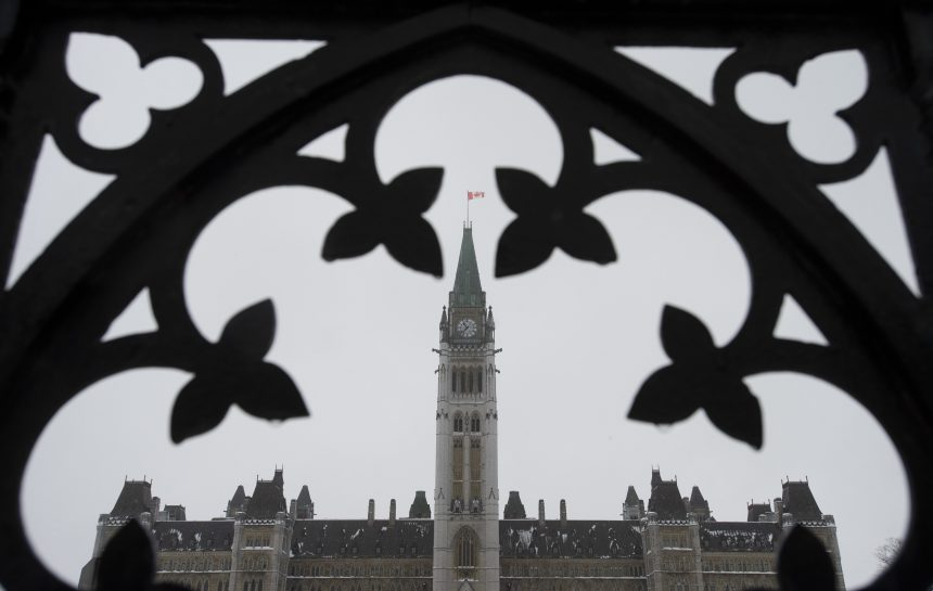 Trudeau government posted $300M surplus in first nine months of 2018-19