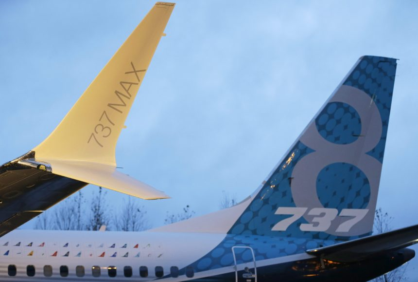 'All options on the table', but no plans to ground 737 Max 8 in Canada: Garneau