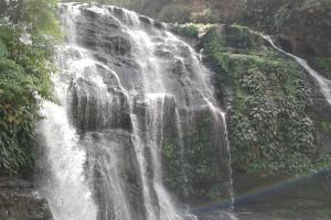 Revisiting Antipolo's famous 'Hinulugang Taktak'