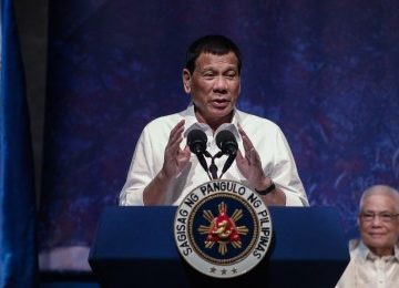 Freedom is only as strong as our resolve to stay free: PRRD