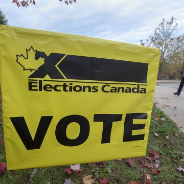 Canadians begin to cast ballots after divisive campaign, and amid tight polls