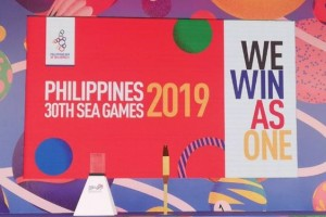 PHILIPPINE records 149 golds lift 'spirit of the nation'