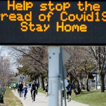 Gatherings restricted, schools closed: What's being done to fight COVID-19